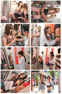 c74h2v950ufh t BKSP 285 Mao Ito   Erection of Mom and Daughter in Dress Room