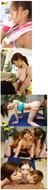h1c0h29k82u8 t SAMA 344 Chloe Fujisaki, Rin Aikawa, Kotone Amamiya   Fitness Girls Field Trip