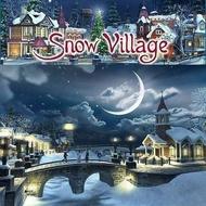 Snow Village Screensaver ���� ������ kv606zhbz7ky_t.jpg