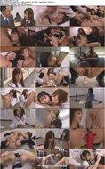 dgkk978h3ia7 t MILD 771 Yu Asakura & Tsubomi   Yu and Tsubomi   Flowering After School