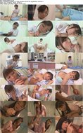 y7fk5npxfqjr t RDD 115 Aika Yoshihara, Meru Nonomiya and Mifuyu Miyazaki   In the Hospital I Was Staying, a New Nurse Touched My Dick and I Spontaneously Sprung a Boner…