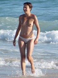 Yssica, la tmida de GH14, desnuda en la portada de