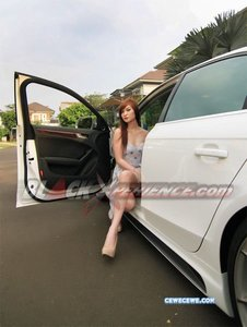 Echa Fellyzha Bx Babes part 2 [PIC]