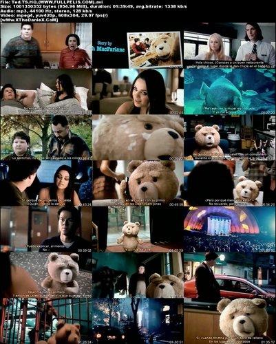rm9to9xonmqi t Ted (2012) Español
