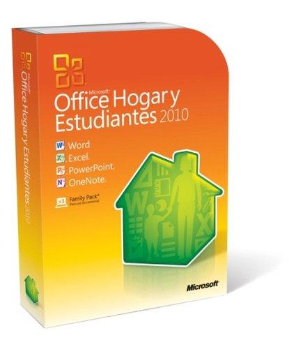 Microsoft Office Hogar y Estudiantes 2010 [Full][Espa�ol]