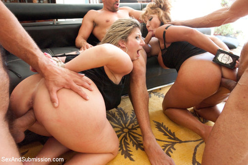 sex and submission ava devine amp sara jay free porn videos   sex