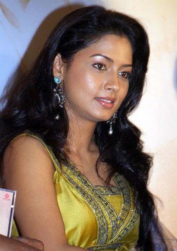 Pooja Gauthami Umashankar scandal sex tape