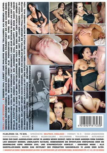 Real Life Stories German XXX DVDRip XviD-CHiKANi