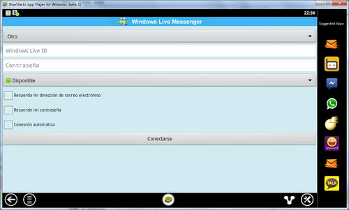 6401shmjr8ba t Whatsapp para PC +facil y +rapido [BlueStacks][Nuevo
