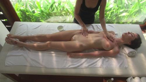 Triple orgasm massage