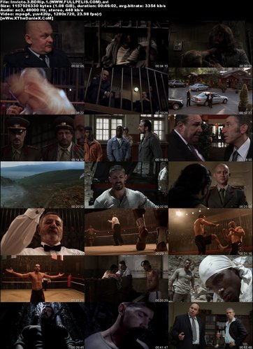 v1ebbs5t4oqn t Undisputed III: Redemption (2010) Español Latino
