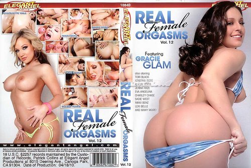 Download Real Female Orgasms #12 Free