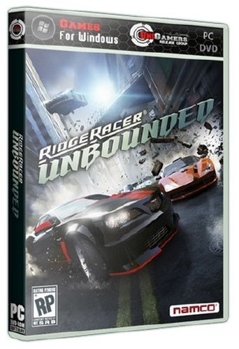 Ridge Racer Unbounded (2012/ENG/Multi6/RePack by RG UniGamers)