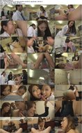 chkr0pqn9mb0 t GG 080 Chiharu Nakai, Mio Fujisawa, Asumi Toyokawa and Hikaru Yukino   A Big Breasted Employee's Duties Should Not Be Bringing Her Physical Pleasure! In the R&D Department of a Certain Condom Manufacturer, Her Coworkers Commence Sex With Her For the Purpose of Testing a New Product As An Inspector Looks On!