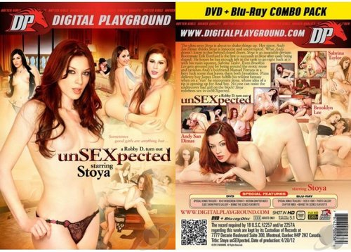 Download UnSEXpected Free