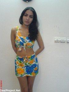 Iranian sexy girl