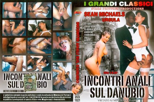 <p>Year : 2004 Country: Italia Genre: Feature, Anal, Oral, All Sex, Anal, Interracial, Stockings Length: 1 : 15 : 18 Language: Italian Directed by: AM Dry Studio: Stars Pictures Starring: Sean Michaels, Ursula, Zoli, Erika-Giulia Rey, Claudia Molina Video Quality: DVDRip Video Format: AVI Video: Xvid 512&#215;384 25.00fps 974kbps Audio: Dolby AC3 48000Hz stereo 128kbps [&hellip;]</p>