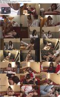 0by78uoz4fta t RDD 121 Chiaki Kojima, Aino Yoshioka and Ran Fujii   A Couple Came to a Karaoke Box and Were Getting It On Inside Their Private Room, An Employee Then Escorted the Boyfriend to Another Room Before Making An Advance On the Girlfriend