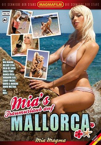 Mias Traumurlaub auf Mallorca German XXX DVDRip XviD-CHiKANi