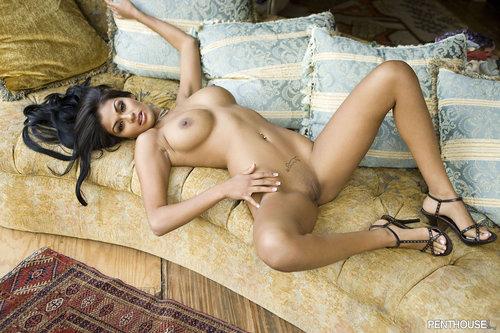голые фото модели супер