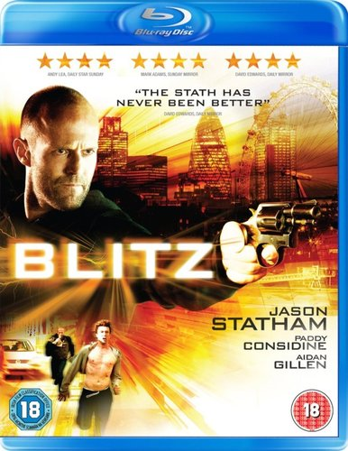 Blitz (2011) BRRip 720p Dual Audio Hindi Dubbed