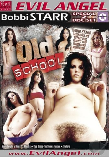 Old School Disc1 & Disc2 x264-PORNOLATiON