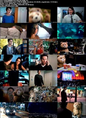 fd5jwhac0cj3 t Ted (2012) Español Latino