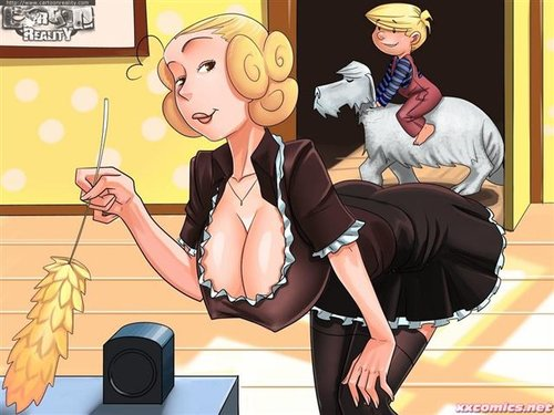 3awlob2yktaa t dennis the menace cartoon porn