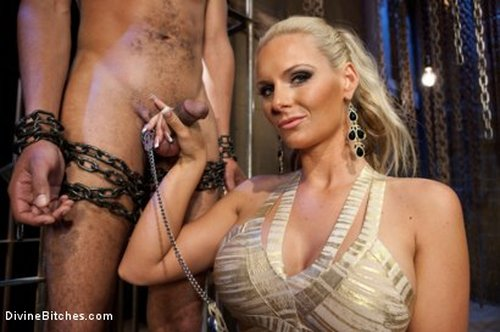 Download Divine Bitches – Phoenix Marie Free