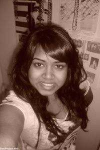 Hot Desi Busty Girl