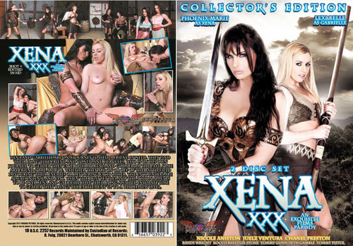 Download Xena Warrior Princess XXX Free