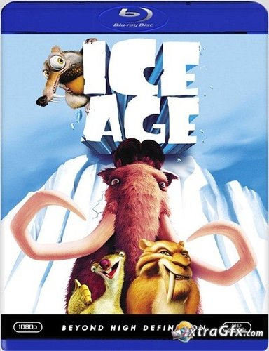 Ice Age 2002 Dual Audio 720p BRRip 700Mb x264