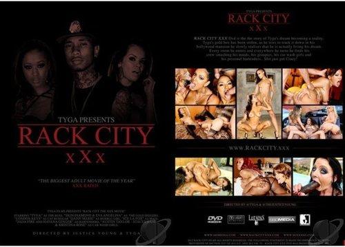 Rack City XXX video