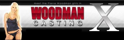 Woodman Casting X (1992-2004) SiteRip