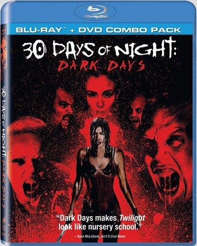 30 Days of Night 2 Dark Days 2010 BRRip 720p Dual Audio Hindi Dubbed