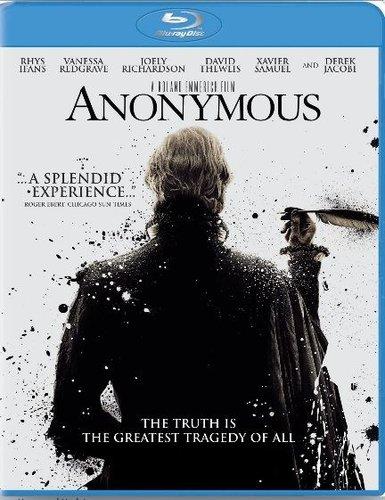 Anonymous (2011) BRRip 720p Dual Audio Hindi Dubbed