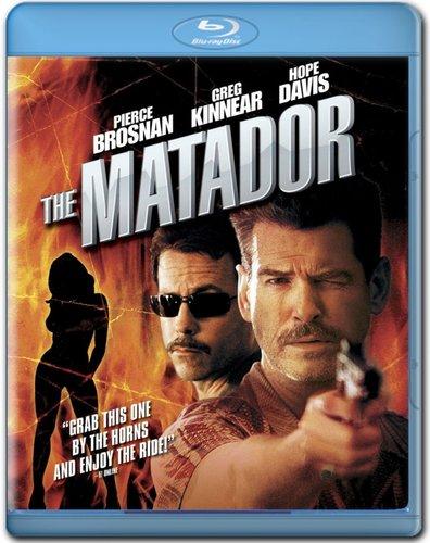 The Matador (2005) UnRated BRRip 720p Dual Audio Hindi Dubbed