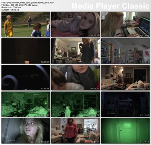 paranormal activity 4 2012 dual audio dubbbed